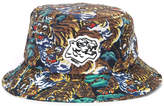 Kenzo Flying Tiger bucket hat