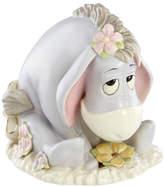 Lenox Disney Eeyore's Bank Figurine