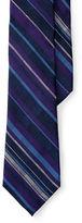 Lauren Green Silk-Blend Plaid Tie
