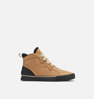 Sorel Men's Caribou Storm Sneaker Mid Boot