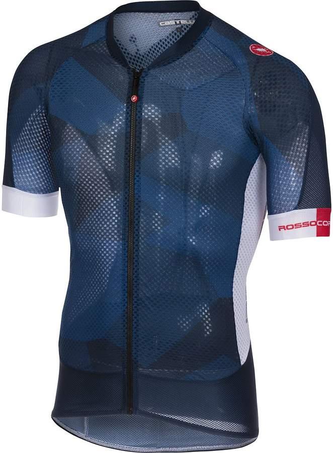 Castelli Climber's 2.0 Full-Zip Jersey - Men's