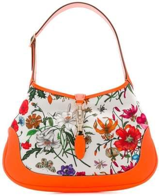 Gucci Jackie medium Flora hobo bag