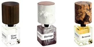 Nasomatto Tto Perfume Oil Gift Set (3 X 4Ml)