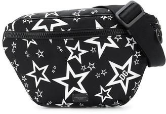 Dolce & Gabbana Star Print Belt Bag