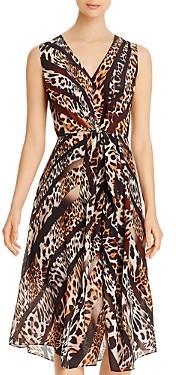 Kobi Halperin Beverly Woven Dress