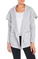 Fever Open Sweater Jacket