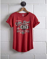 Tailgate Women's Ohio State Cotton Bowl T-Shirt
