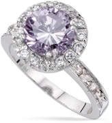 Charter Club Round Cubic Zirconia Ring, Only at Macy's