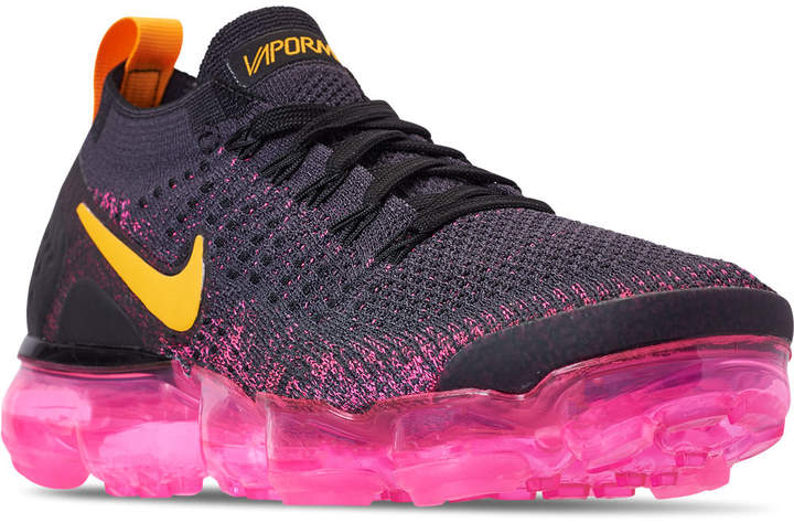 check out 16632 abcf8 Women's VaporMax Flyknit 2 Running Shoes