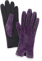 Apt. 9 Women's Suede Gloves