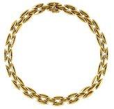 Cartier Maillon Panthére Necklace