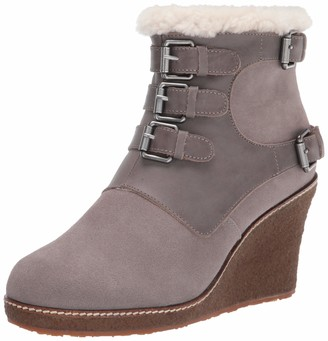 Australia Luxe Collective Women's Monk Fashion Boot