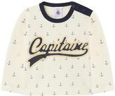 Petit Bateau Graphic T-shirt