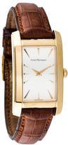 Girard Perregaux Girard-Perregaux 18K Manual Wind Watch