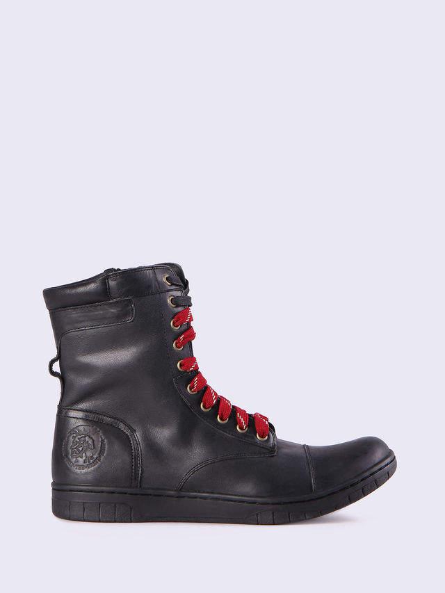 Diesel Boots PR044 - Black - 40