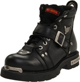 Harley-Davidson Footwear Men's Brake Buckle Boot