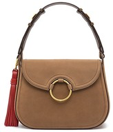 Tory Burch Tassel Large Shoulder Bag