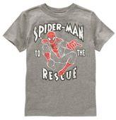 Crazy 8 Spiderman Tee