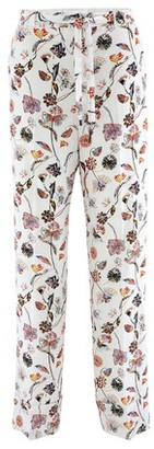 Roland Mouret Printed trousers