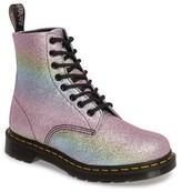 Dr. Martens Women's Pascal Glitter Boot