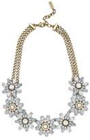 BaubleBar Women's 'Kaysee' Bib Necklace