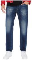 Diesel Larkee-Beex Trousers 84HV Men's Jeans