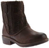 Rebels Women's Ingram Sweater Shaft Boot