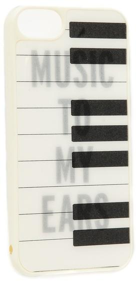 Kate Spade Piano Keys iPhone 5 / 5S Case