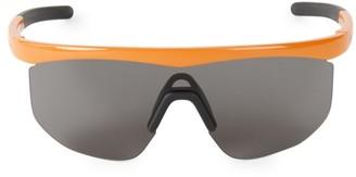 Illesteva 135MM Managua Shield Sunglasses