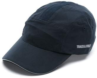 Track & Field Refletivo cap