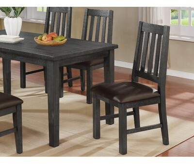 Solid Oak Dining Chairs Shop The World S Largest Collection Of Fashion Shopstyle