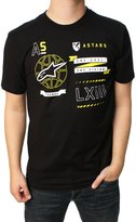 Alpinestars Apinestars Men'satitude Graphic T-Shirt-arge