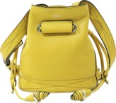 Lancel Huit Nano Bucket Bag