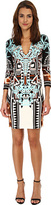 Just Cavalli S04CT0371N20848 Women's Dress