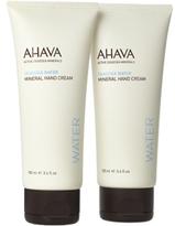 Ahava Mineral Hand Cream Duo ($46.00 Value)