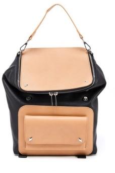 Like Dreams Boxy Studded Backpack