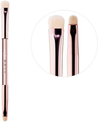 HUDA BEAUTY Smoke & Smudge Dual-Ended Eyeshadow Shader Brush