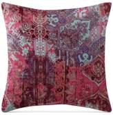 "Tracy Porter Emmeline Abstract Print Velvet 12"" x 16"" Decorative Pillow"