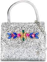 Xavem Kids jewell embellished glitter bag