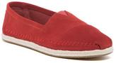 Toms Rope Trim Classic Slip-On Shoe