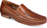 Tasso Elba Men's Enrico Huarache Slip-On Drivers, Only at Macy's