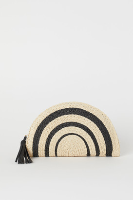H&M Rounded Makeup Bag