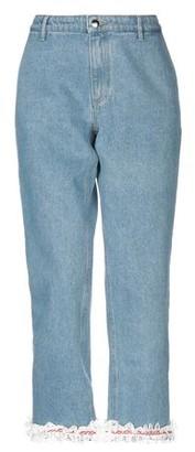 Jour/Né JOUR/NE Denim trousers