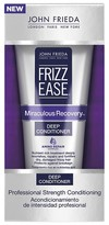 Frizz-Ease Frizz Ease JOHN FRIEDA® Frizz Ease® Miraculous Recovery® Deep Conditioner - 6 oz