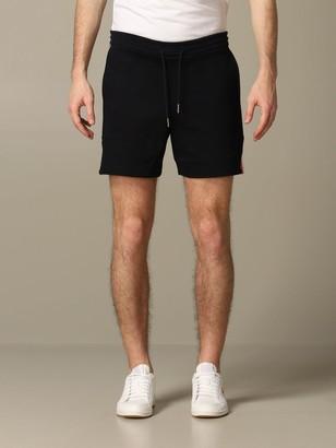 Thom Browne Short Bermuda Shorts Men