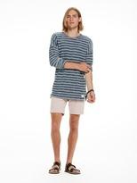 Scotch & Soda Striped Beach T-Shirt