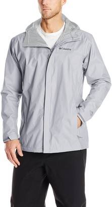 Columbia Men's Watertight II Waterproof Breathable Rain Jacket
