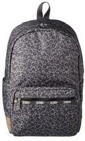 Le Sport Sac Essential Backpack.