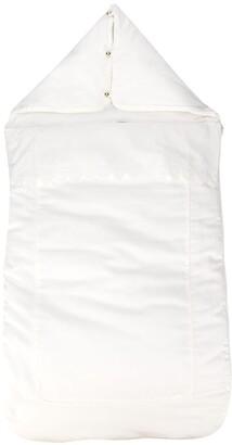Chloé Kids Buttoned Sleeping Bag