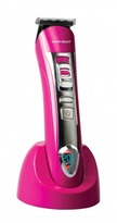 Silver Bullet Lithium 100 Pro Professional Trimmer - Pink
